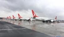 Boeing 737 MAX tipi uçaklar THY'ye dert oldu!