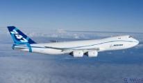 Boeing-747 Sonsuzluğa Uçuyor!