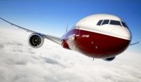 Boeing, 777X'in Kesin Konfigürasyonunu Tamamladı
