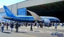 Boeing, 787, ETOPS Sertifikası Aldı