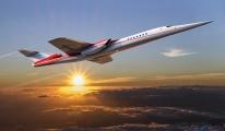 Boeing, Süpersonik Aerion ile Ortaklık Kuruyor!