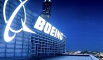 Boeing'den açıklama geldi