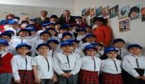 Boeing'den Lösemili Çocuklara Eğitim Desteği