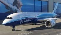 Boeing Dürdüncü Çeyrek ve 2017 Beklentilerini Açıkladı