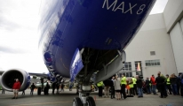 Boeing'e göre Çin, 8.600 Uçaklık Bir Piyasa Oluşturacak