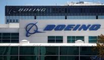 Boeing hissesi %4'ün üzerinde değer kaybetti