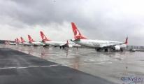 Boeing iflasa sürükleniyor!