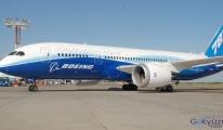 Boeing'in 787 Dreamliner uçağının hatalı üretildiği iddiası