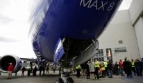 Boeing Nisan'da yeni uçak siparişi almadı