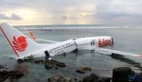 Boeing 'ten  Air 610 Sefer Sayılı Uçuş  Açıklaması