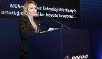 Boeing Türkiye'de Teknoloji Merkezi'ni Açtı