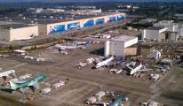 Boeing, Uçak Fiyatlarına Zam Yaptı