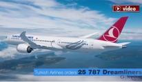 Boeing Uçak Teslimatında Yeni Bir Rekor Kırdı!