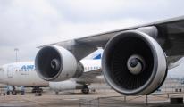 Boeing ve Airbus motorları TEI'den
