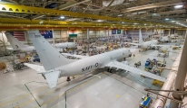 Boeing,ABD Donanması'ndan ihale kazandı!