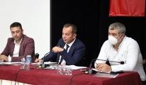 Bolu'da yabancılara 10 kat su zammı oylanamadı