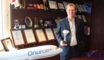 Bolukçu Onur Air Satışının Perde Arkasını Anlattı