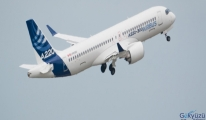 Bombardier sells out remaining shares in Airbus A220