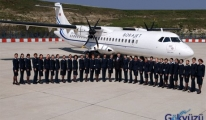 Bora Jet'in Bussines Jetleri Ekim'de Uçacak!