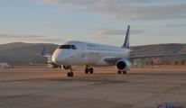 Borajet'in Artık 'Embraer E190 Jet'leri Var