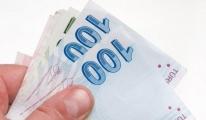 Borcunu Ödeyen Esnafa 82 Lira Prim İndirimi
