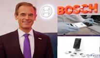 Bosch'tan 39 dakikada sonuç veren Kovid-19 testi