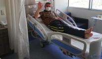 Boyabat Belediye Başkanı Çakıcı'da koronavirüs tespit edildi