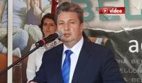 Boydak Holding CEO'su İstanbul'da mağaza açtı