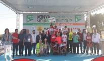 Brisasporlu bisikletçilerin başarıları