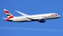 British Airways, bugün 25. Dreamliner'i teslim alacak