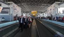 Brüksel Havalimanında yarın grev günü
