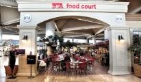BTA, Maskat'la Yedi Ülkede 15 Havalimanına Ulaştı