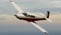 Bu Uçakla Dünya Turu Yaparmısınız?