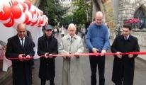 Budapeşte'nin Kalbinde Türk Kültür Günleri Başladı