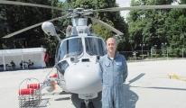 Bulgaristan'da Askeri Helikopter Düştü: 1 Ölü, 2 Yaralı