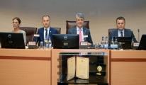 Bursa'da Uzay Ve Havacılık Merkezi Gün Sayıyor