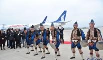 Bursa'dan Trabzon Ve Erzurum'a Uçak Seferleri