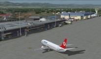 Bursa Havaalanına sahip çıktı