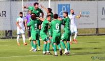 Bursa Yıldırımspor - Siirt İl Özel İdaresi Spor: 3-0