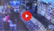 Bursa'daki Canlı Bomba Saldırısından Yeni Görüntüler