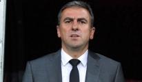 Bursaspor, Hamza Hamzaoğlu İle Anlaştı