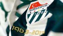 Bursaspor'da 4 İstifa!