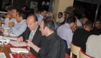 Business Network, Manchester'lı iş adamlarına iftar verdi