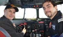 Büyükçekmece Sportif Havacılık Klübü Açıldı