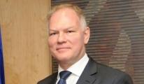 Büyükelçi: Vize tartışmasında çözüm yakın