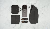 Cacharel'den Her Vücut Tipine Uygun Takım Elbiseler