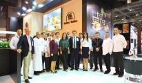 Cakes&Bakes EDT EXPO Fuarı'na Damga Vurdu