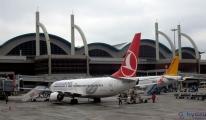 #Havalimanı Çalışanları rahatladı
