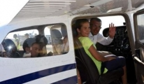Çanakkale'de 'Troy Air Fest' Heyecanı Başladı