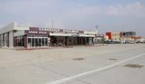 Çanakkale'de Havalimanı Kullanımı Arttı